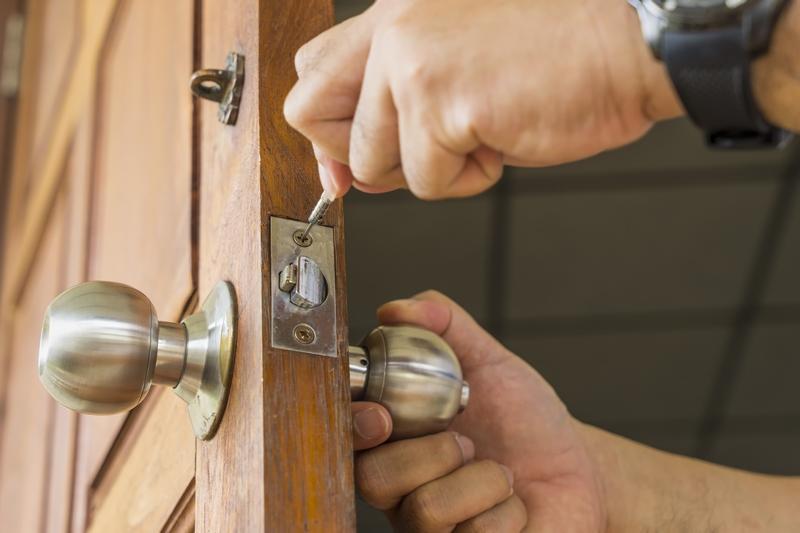 Tout savoir pour bien choisir sa serrure de porte - Quelle porte d entree choisir ...