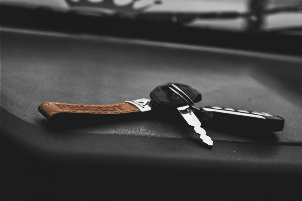 Les détails à savoir sur les types de clés
