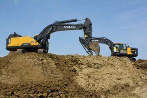Tout savoir sur la réalisation du terrassement