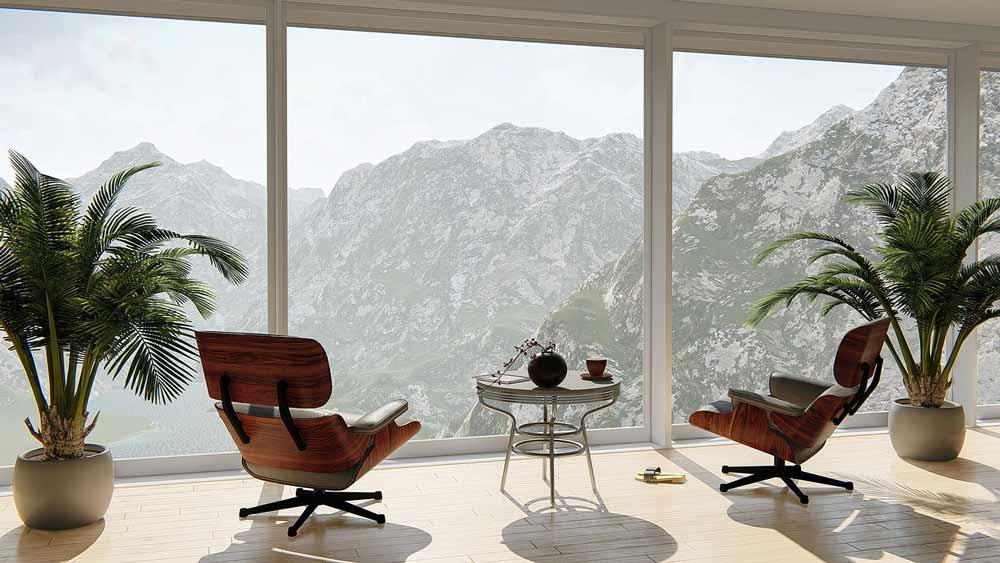 Inviter les plantes dans votre intérieur pour plus de décoration
