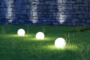 7 conseils pour réussir l'éclairage de votre jardin