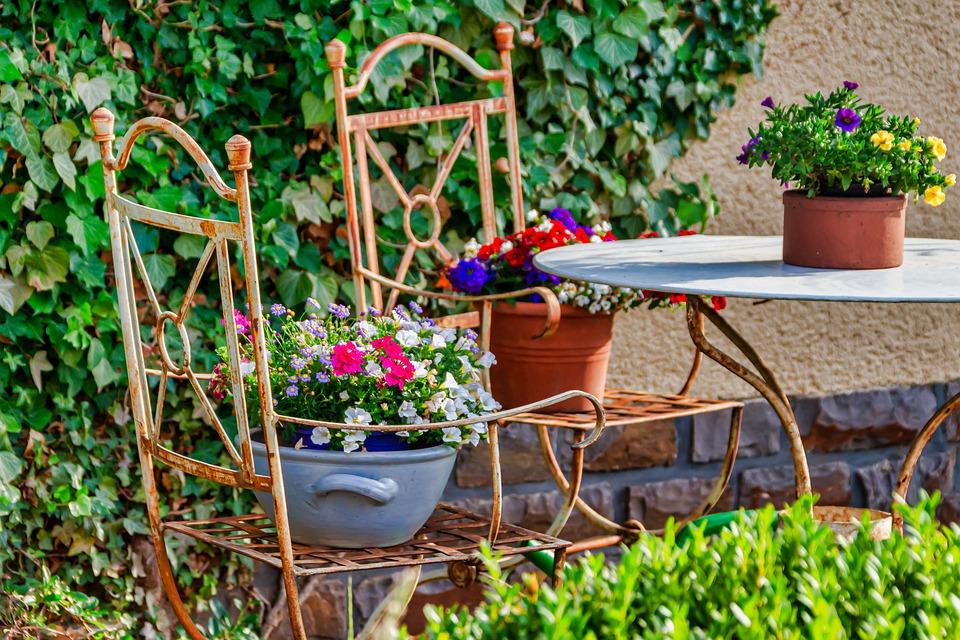 4 astuces pour réussir la décoration de votre jardin