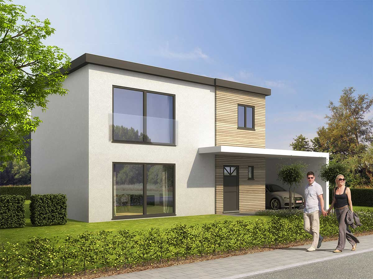 Comment choisir une entreprise de construction pour sa maison ?