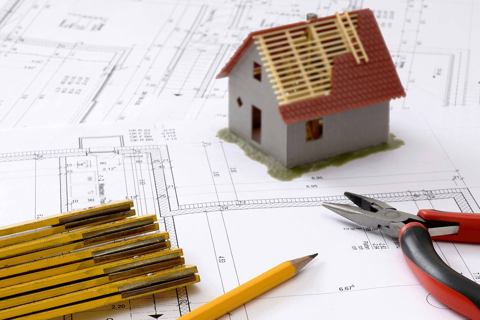 Projet de construction d'une maison : les étapes importantes