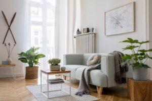 10 choses à éviter avant d'aménager votre intérieur