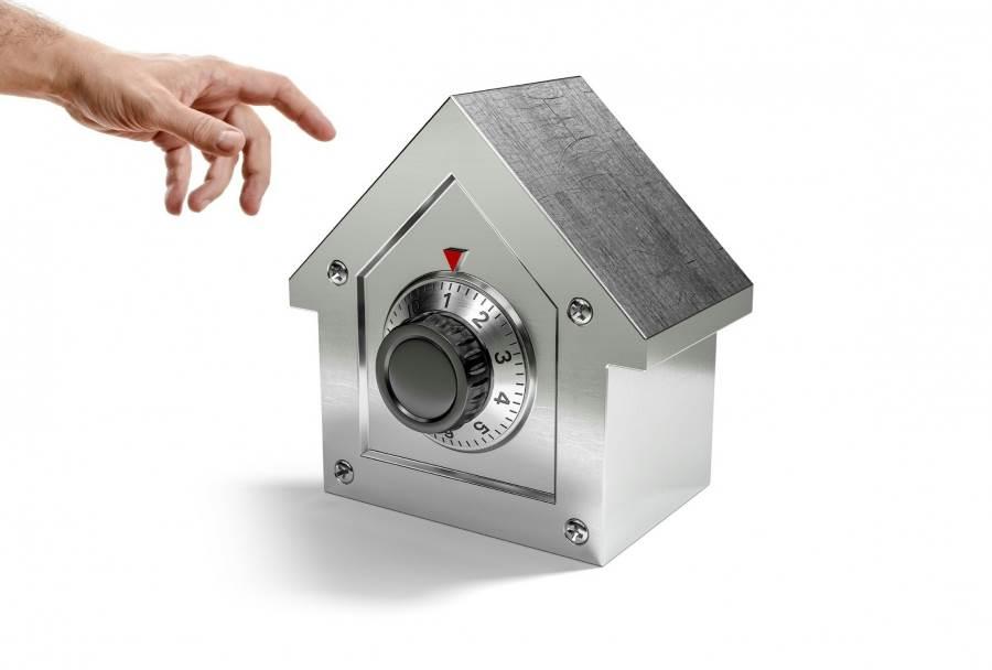 Sécuriser un habitat avec le détecteur de mouvement