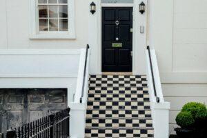 Quelle porte d'entrée choisir pour sa maison ?