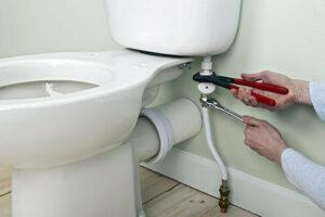 Comment réparer un wc sanibroyeur ?