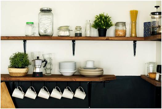 5 astuces pour optimiser l'espace de son appartement
