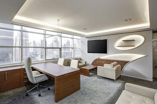 Que prendre en compte pour réussir l'aménagement de son bureau?