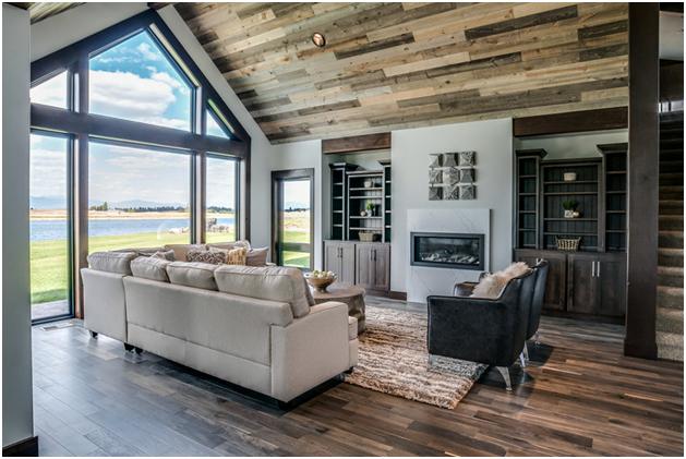 Aménagement maison : dans quelle pièce installer une verrière?